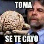 """""""@BenitezzAndre: Jaja felicidades cerro porteño! salgan a tomar, matar gente ahora #equipomarginaldelab"""" http://t.co/oajmKCQvom"""