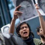Decenas de escuelas se suman al paro por caso Ayotzinapa http://t.co/l7FbQ6BEu5 http://t.co/Obhbb1rtJA
