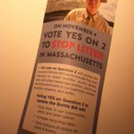 RT @MassBottleBill: MT @globalQZ: Good advice in this mailer: #YesOn2MA Stop Litter & #Recycle #mapoli http://t.co/TiKEaFwVr9