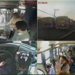 RT @elespectador: Chofer se negó a conducir hasta que pasajeros cedieran puesto a mujer con bebé en brazos http://t.co/NTefe4qx3g http://t.co/iXa5FMQHvz