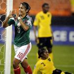 RT @estoenlinea: #CRÓNICA: Tricolor femenil vence 3-1 a Jamaica y avanza a semifinales de Premundial http://t.co/316By9oSdp http://t.co/5L8P7TvDCb
