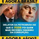 """RT @soldadonofront: """"@c_vicente1965: #Aécio, vamos falar de corrupção na #Petrobras? http://t.co/XZL4vLJOQT #DilmapraMudarMinas #QueroDilmaTreze"""" agora nao? Pq?"""