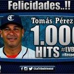 RT @Conex_Deportiva: #LVBP Tomás Pérez hizo historia en su casa http://t.co/tVGicBfwxo http://t.co/8MLa8YGC06