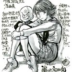 RT @itm_nlab: 顔ぶれしゅごい 藤田和日郎、羽海野チカらも参戦 豪華漫画家陣が手塚キャラを描くトリビュート企画が公開中 - ねとらぼ http://t.co/Gis0E0AzZB @itm_nlabさんから http://t.co/C5TofI5zYS