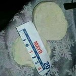 RT @Seebaa__: #SeCreeABC1Y come pan con mayo.. http://t.co/x9NNEspTFr