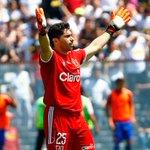 "RT @lacuarta: Johnny Herrera basureó al estadio Monumental: ""Es un asco"" http://t.co/Yj84RhbACU http://t.co/qJO29Bu5fS"