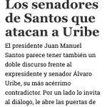 RT @jorgerodguio: @AliciaArango @caercas Reciben órdenes de @JuanManSantos http://t.co/1Z2rVrlJLe