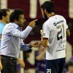 MÉRITO DE LOS JUGADORES. Astrada dice que lo conseguido por #Cerro es gracias a los jugadores: http://t.co/wsba77E2Ml http://t.co/cxtnAoj283