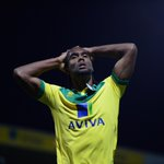 Cameron Jerome has claimed he was racially abused by Leeds defender Giuseppe Bellusci http://t.co/7thlOLh72z http://t.co/D50YV9ZEQp