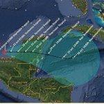 Enfrentamos Depresión Tropical No. 9. Estén informados en @cenecam @conagua_clima @ferortegab http://t.co/5PNom3mbDS