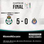 RT @ClubSantos: Termina el partido. ¡Estamos en Semifinales de la Copa MX! #GuerreroNoCualquiera http://t.co/1Ysez8FxeG