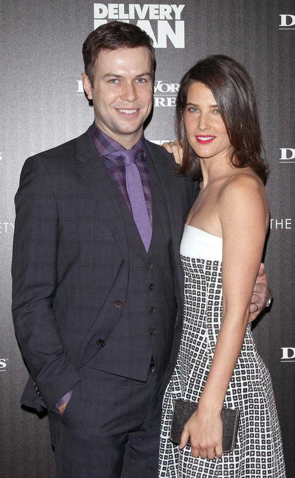 HIMYM star Cobie Smulders is pregnant with Baby 2 with her hubby SNL star Taran Killam!