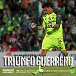 RT @ClubSantos: Se consiguió el #TriunfoGuerrero y avanzamos a la semifinal de #CopaMX. #GuerreroNoCualquiera http://t.co/Lg0vgi15pV
