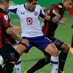 Cruz Azul es eliminado por Alajuelense en Concachampions http://t.co/azXPpZvxMe http://t.co/mvKEGv1HsE