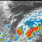#Entérate: Se forma la depresión tropical 9 y tiene trayectoria hacia la Península de Yucatán con vientos de 75 km/h. http://t.co/iGbEwnPe3B