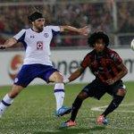 RT @Azteca_Deportes: El matamexicanos Alajuelense eliminó a Cruz Azul de la Concachampions. http://t.co/8HinEs7U0h http://t.co/mXhj2SMLk5