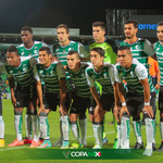 ¡Nos vemos @ClubSantos en Semifinales de #CopaMX! http://t.co/I4GltfJkaJ