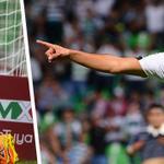 CRÓNICA: Santos Laguna avanza a Semifinales en #CopaMX, tras golear 5-0 a Chivas http://t.co/TdSZNwnqsX http://t.co/qztx4p6Gcg