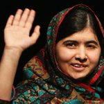 "Malala to Obama: ""Send teachers, Not weapons."" http://t.co/9O8UsPPIjE http://t.co/ejPMDp5mZ2 #Malala #Pakistan via @NBCNews"
