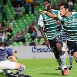 Santos Laguna semifinalista tras golear 5-0 a Guadalajara http://t.co/9JNbPwFpUd http://t.co/pp9zdoqWwE
