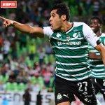 . @ClubSantos humilló 5-0 a @Chivas en la #CopaMxporESPN. Los @LobosBuapMX avanzaron a semis > http://t.co/IgOtzY1QeB http://t.co/JC02ck9i2R