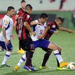 RT @estoenlinea: #CRÓNICA: Cruz Azul, eliminado de la Concachampions tras igualar con el Alajuelense http://t.co/lba6o3k54d http://t.co/hmEJFJQS4g
