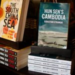RT @sstrangio: My new book Hun Sens #Cambodia is now for sale at Monument Books in Phnom Penh and Siem Reap! http://t.co/vskgtRTrpl