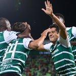RT @Azteca_Deportes: Santos humilla 5-0 a Chivas y lo elimina de la Copa MX http://t.co/krHecpMtz5 http://t.co/0RzQjuEsMg