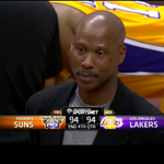 RT @LakersNation: You had one job, Wes. http://t.co/wKfXoFO85t