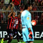 [Crónica] Vergonzosa eliminación de Cruz Azul en Concachampions http://t.co/IG4fRXdEqp http://t.co/8KVd37i1n3