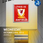 RT @dianqamajaya: Matchday!! #UCL #LFC #RMCF http://t.co/W8GjWXoC5Y