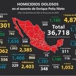 Sabía usted que México es el país con más muertes sin estar en guerra formalmente declarada #EPNBringThemBack http://t.co/HQ9IKxVaiU