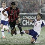 Debacle celeste; Cruz Azul eliminado de la Concachampions http://t.co/r7rGk2dOfO