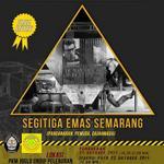 "#agendaSMG Pameran Foto ""Segitiga Emas #Semarang"" @prismaundip | 24-26/10 | PKM Joglo Undip http://t.co/NBrfGmPgs9 http://t.co/VtkMUZlYVC"