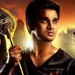 RT @mukkaalakrish: All the best to #Karthikeya Team....Releasing on 24th!! - Most awaited of  @actor_Nikhil