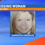 IN 4 MINUTES: Reporter @mikewsyx6 live from Groveport, police found body of missing Samantha Greenlee, 3 mo pregnant. http://t.co/CVbqLWE8hk