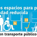 ✅ Eduquemos dando el ejemplo: Cede tu asiento a embarazadas, adultos mayores y personas con movilidad reducida ✅ http://t.co/XVW0GQVNv0