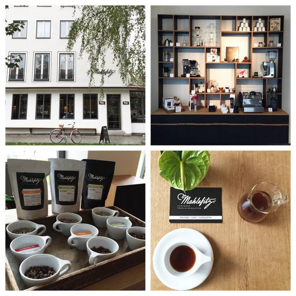 If you had only one hour to see just one thing in Munich, what would you choose? I chose @Mahlefitz! http://t.co/mBDImbotdQ