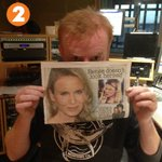 RT @BBCRadio2: Rene looks great, but who does she look like?! @achrisevans would like to know...! http://t.co/2DzLzOpjRs