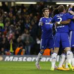 Morning all. Last nights 6-0 win was our biggest ever in the Champions League! #CFC http://t.co/lDdZ6sJnRD