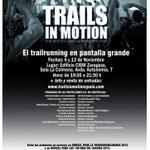 Zaragoza pondrá fin a la gira española del Trails in Motion Film Festival. 6 y 13 noviembre. https://t.co/DuhmFZaX6I http://t.co/4EvuKBU0Dx