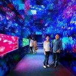 RT @livedoornews: 【幻想的】クラゲと鏡の力で万華鏡のようになった水族館が素敵! http://t.co/WRwY52N0kM すみだ水族館では11月22日から「クラゲ万華鏡トンネル」の展示を開始。 約5000枚の鏡が作り出す不思議空間は必見。 http://t.co/1WCdbs5puC