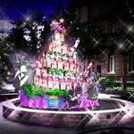 RT @fashionpressnet: ディズニーがテーマのクリスマス - 東京丸の内、横浜ランドマークタワー、マークイズみなとみらい http://t.co/sPDCn5ZD91 http://t.co/5US2btEFiD