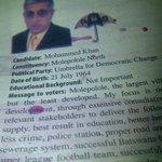 "wtf tho? RT @MisNinjaThatil: :D ae RT @PostaTodd_: Check Educational Background.. "" https://t.co/K6vaWfPrC6"
