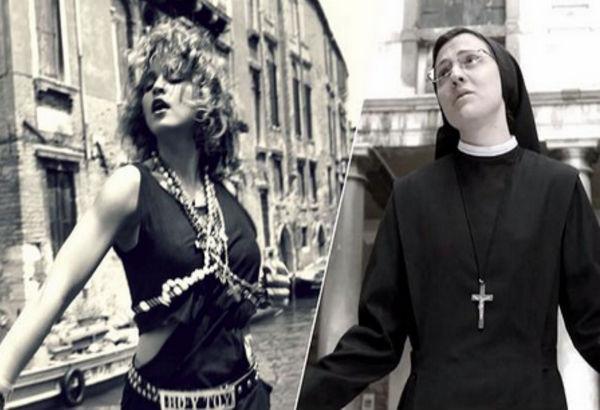 RT @PhilstarStyle: VIRAL: Italy's famous singing nun releases 'Like a Virgin' cover @PhilstarNews http://t.co/f6e2s0ghtC via @sharethis htt…