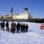 RT @RostecRussia: 22 октября 1977 г. отправился в свой первый рейс атомный ледокол «Сибирь». http://t.co/iocCcIt8oR
