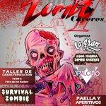 Recuerda la cita, este sábado 25 Cáceres se llenará de zombis. Actividades en Foro de los Balbos RT http://t.co/Jup1jC0Sub