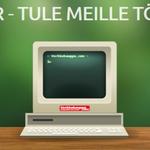 RT @Verkkokauppacom: UX-konseptoijat ja frontend-kehittäjät, nyt olisi töitä tarjolla hyvässä porukassa! #rekry http://t.co/pg3q34UmTB http://t.co/BtHjJJgigf