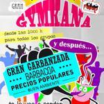 El próximo 1de noviembre tendremos la ya tradicional GARBANZADA en nuestro local depues de la GYMKANA, no faltéis!!! http://t.co/bFW85FWziS