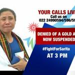 RT @timesnow: Should India withdraw from all boxing events as mark of protest? Tweet to us @timesnow using #FightForSarita http://t.co/xWQSiwhuIb